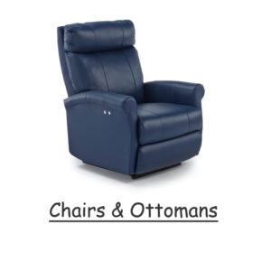 Chairs & Ottomans