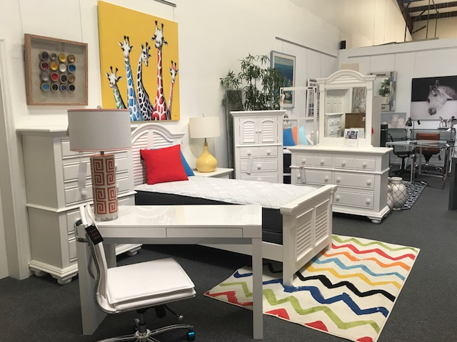 "Back to Basics – the Top 3 ""Back to School"" items at Furniture Walk"